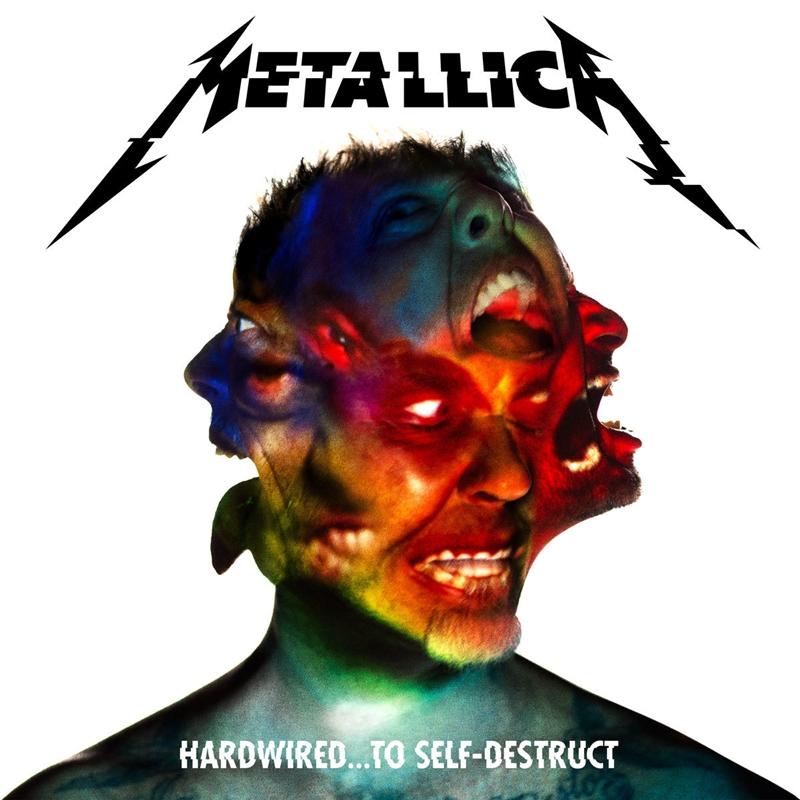 Hardwired ... To Self-Destruc