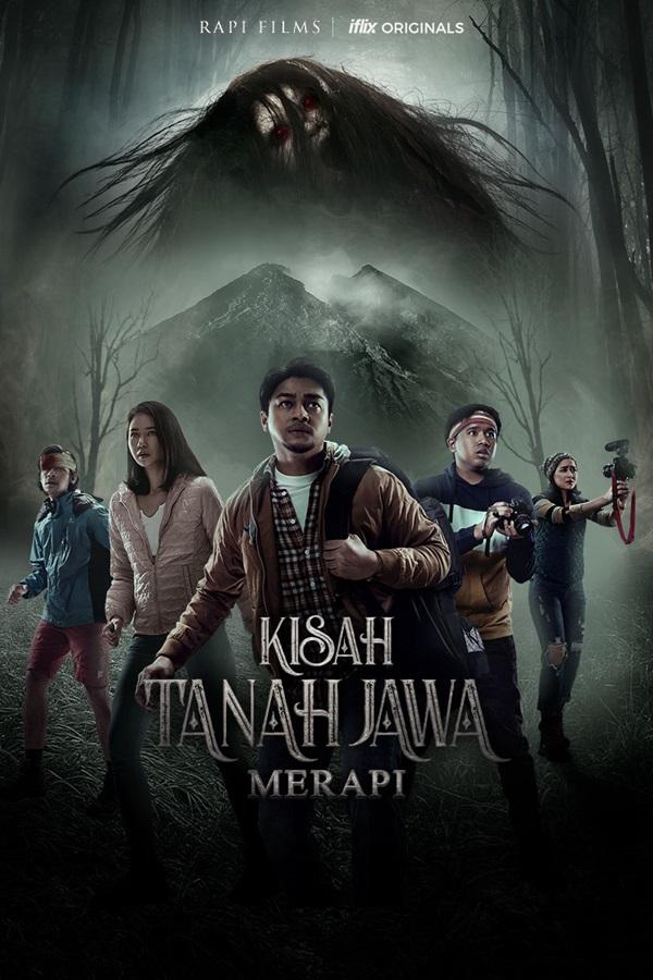 Kisah Tanah Jawa: Merapi (2019)