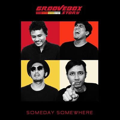 Groovebox Story