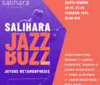 Salihara Jazz Buzz