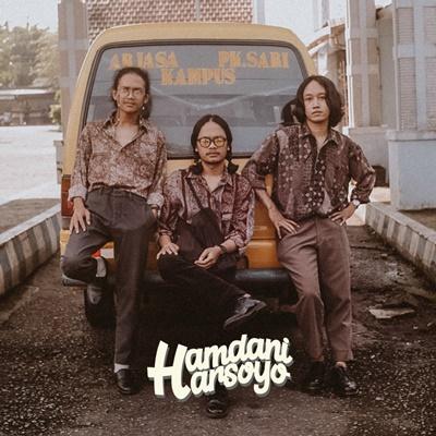 Hamdani Harsoyo