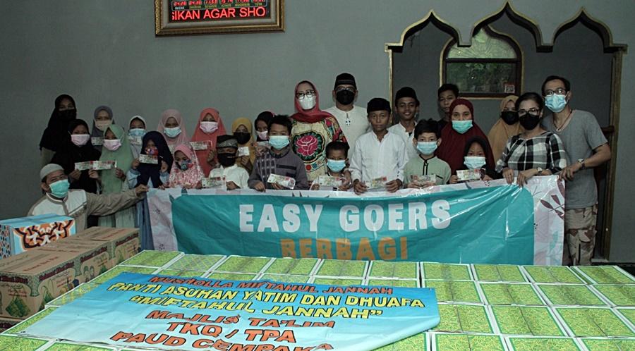 Komunitas Easy Goers