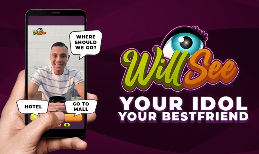 aplikasi pertama di Indonesia