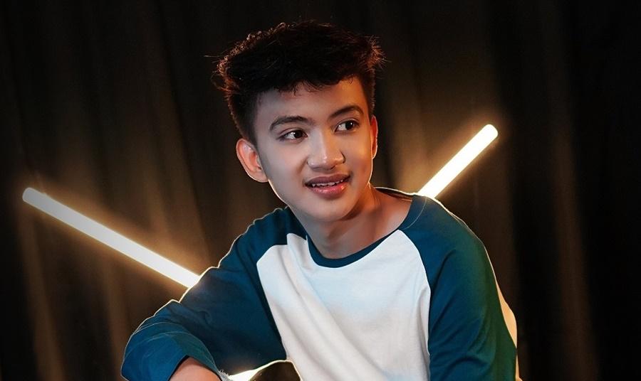 Tak Menyangka Akan Terjun Di Industri Musik Sebagai Penyanyi Lagu Aku Bukan Lawanmu Jawaban Wahyu Kadeo Untuk Para Hatters Cadaazz Com