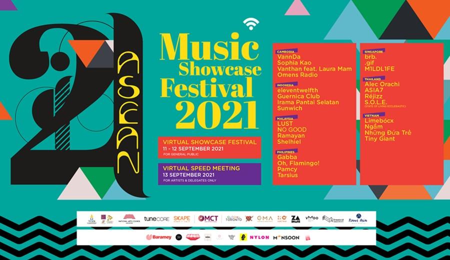ASEAN Music