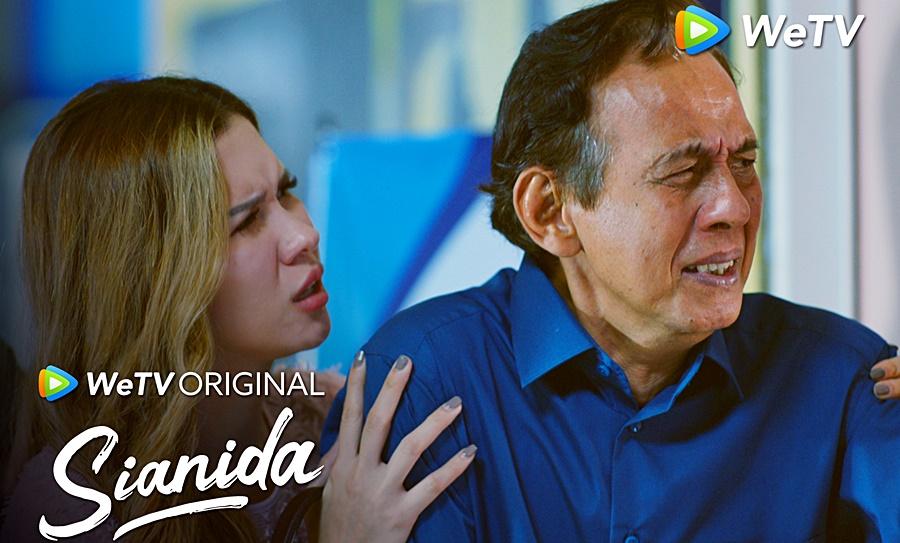WeTV Original Sianida