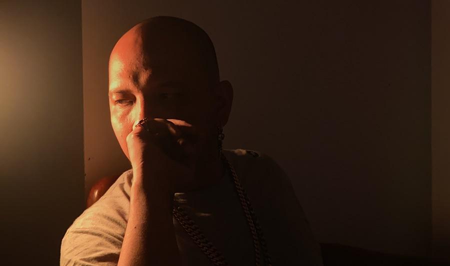 rapper baper